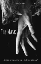 The Mask - (H.S) by Ladybady