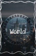 World. العالم  by 69itezx