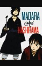 Rozhodnutí (HashiMada) by 123456789ani