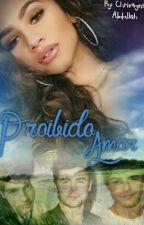 Proibido Amar by ChristynaAbdullah