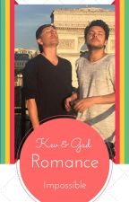 Kev & Gad : Romance Impossible by Prnkid