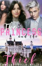 The Princess & The Thief ( Camila/you) by CamrenIsReal_2012