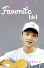Favorite Idol {Hong Jisoo} by jjaeyoon