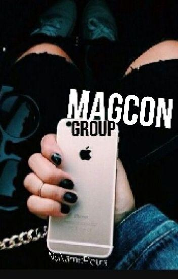 ✨Magcon Group✨| Magcon ff.