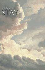 STAY (S.STAN) by -sokovia
