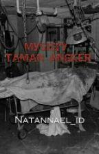 Mystery Taman Angker by Natan__