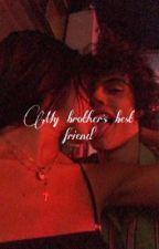 Ο Κολλητός του αδερφου μου by inagrierr