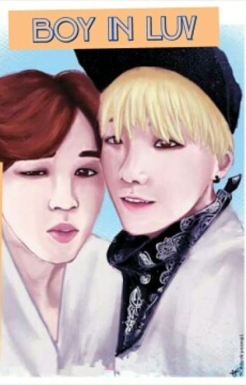 Boy In Luv! (MinYoon)