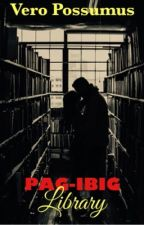 PAG-IBIG LIBRARY(AlDub One Shot Collection) by VeroPossumus1