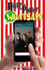 || Whatsapp de Harry Potter || by bajoelmismoalways