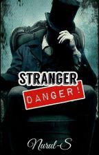 Stranger Danger! ( SLOW UPDATE ) by Nurul-S