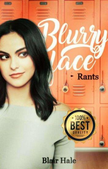 Blurryface || Rants