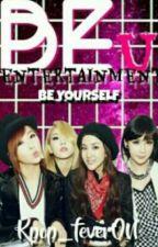BeU ent. Artists by BeU-entertainment