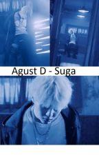 Agust D - Suga by BAPmin