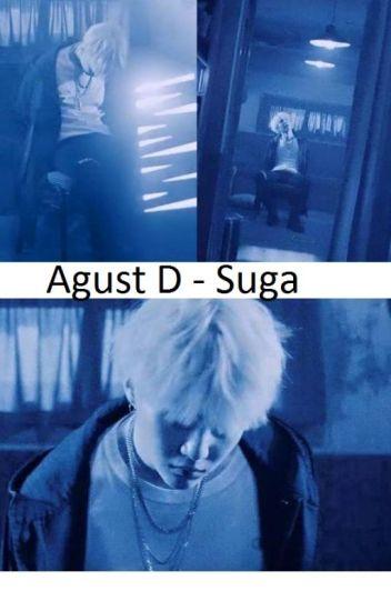 Agust D - Suga