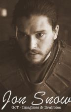 Jon Snow - Game of Thrones Imagines & Drabbles by showandwrite