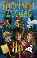 Harry Potter ZODIAC by _QueeenBae_