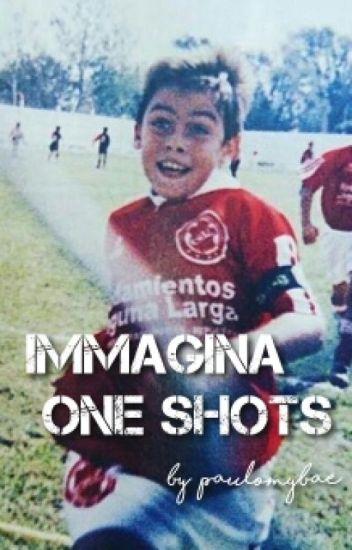 >one shots;; [SOSPESA]