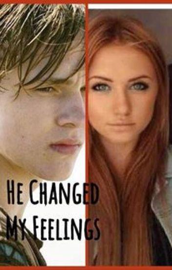 He Changed My Feelings (a Peter Pevensie love story)