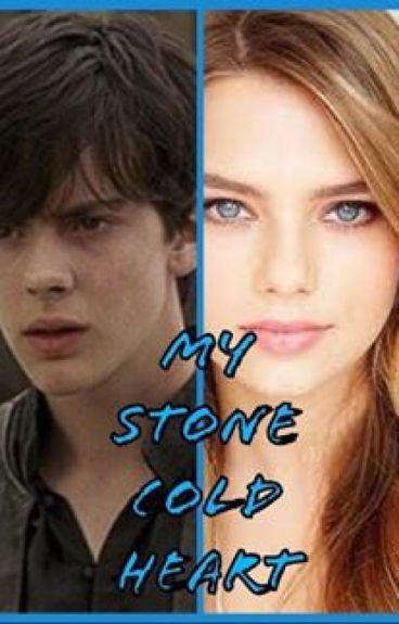 My Stone Cold Heart (an Edmund Pevensie love story)