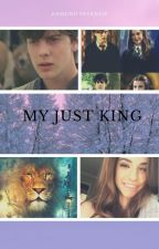 My Just King (an Edmund Pevensie love story) UNDER MAJOR EDITING by SerenaChintalapati