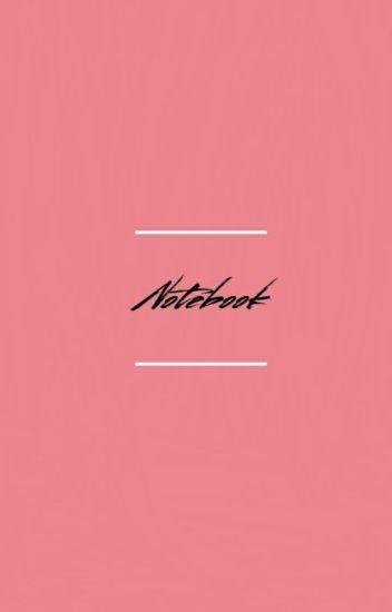 Notebook ✩ mt