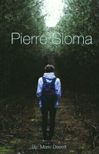 Pierre Sloma by mxriedst