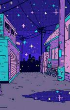 MY STALKER (M.Y.G + K.S.G) [REVISED] by jiejiekyung