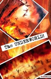 The UNDERWORLD! by FreddieOlding