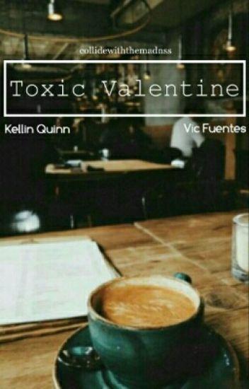 Toxic Valentine (Kellic) - boyxboy