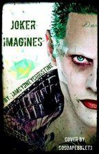 The Joker Imagines ^-^ by FutureKayla
