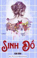 Sinh đồ - Kim Bính by HaiMaHongHong
