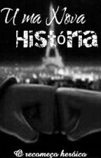 Miraculous: Uma Nova História  by MMarichat