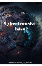 Cybertronské básně by Transformers_P_Lover