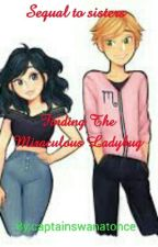 Finding The Miraculous Ladybug (Discontinued) by captainswanatonce