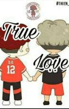 [Longfic][K]/[KaiSoo] True Love(Hệ Liệt) by thien_ben