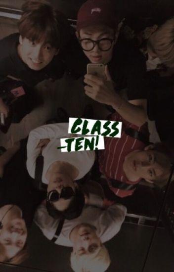 Class-10 [Private] ☁️  「BangtanVelvet」