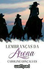Lembranças da Arena  by cdssantos