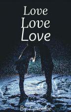 LOVE  ( VKook END/GS ) by FyKookie