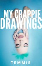 My Crappie Drawings! by Mikeywaynotmilkyway