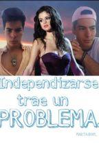 Independizarse trae un problema. by martajdom_