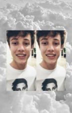 Imagine _ Cameron Dallas by iam_hurricane