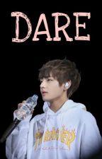 [C] DARΞ ◀▶ 김태형  by lattaelover
