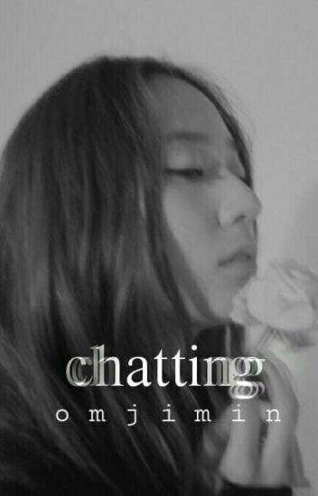chatting ;  om jimin