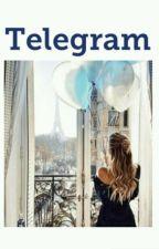 Telegram||Reus by feuerbeherzt