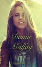 Dania Malfoy by NereaDelgadoRosa