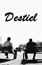 Destiel One Shots by KimDussault