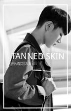 Tanned skin - NCT Ten  by Demoisellenoire