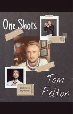 One Shots >>> Tom Felton  by Dann_Hiddleston
