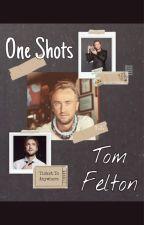 One Shots >>> Tom Felton  by Dann_Hiddleston